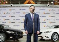 Самые мощные седаны Mazda 6 NEW поступают в дилерские центры из Владивостока