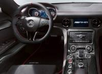 новые автомобили Mercedes-Benz