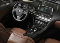 BMW купе 640d