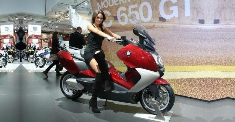 Photo of BMW C 650 GT: новый стандарт мототехники BMW Motorrad