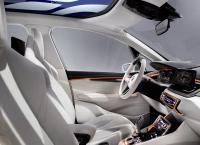 новинка BMW премиум-класса