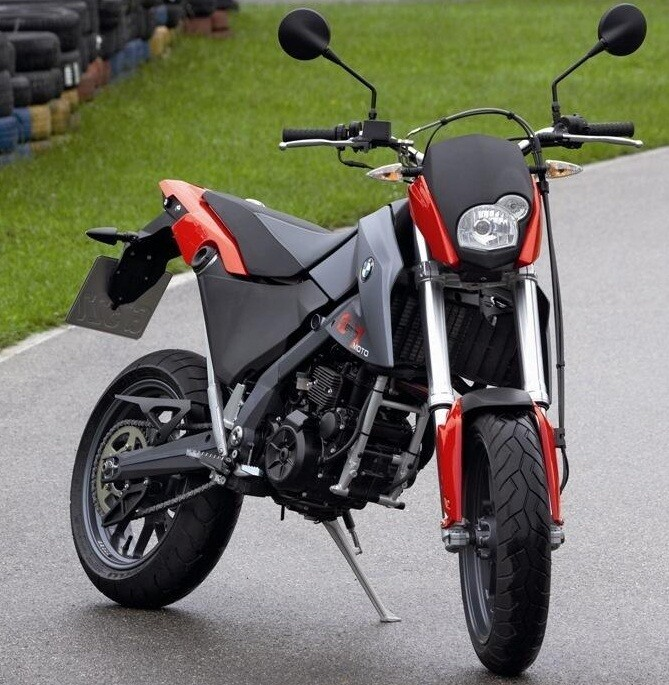 объем двигателя мотоцикла
