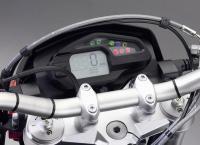 технические характеристики мотоцикла BMW G 650 Xcountry