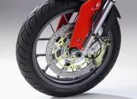 Обзор мотоцикла бмв G 650 X