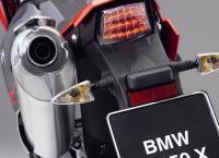 расход бензина мотоцикла
