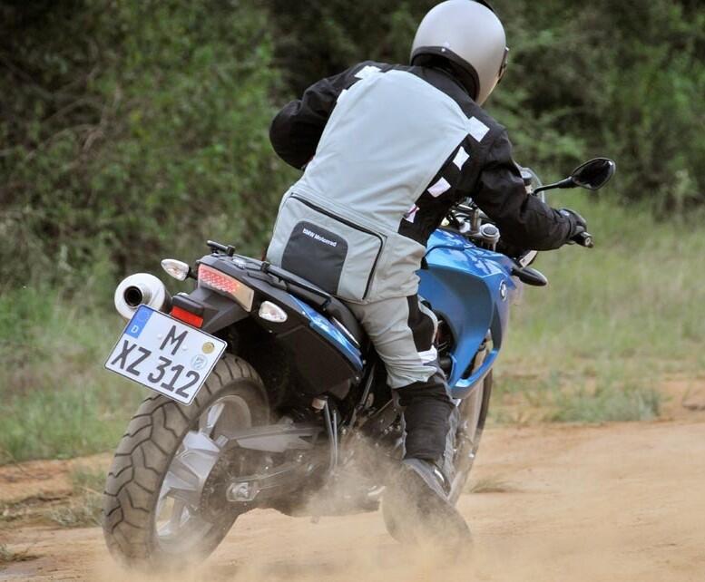 Мотоциклы бмв характеристики
