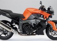 обзор мотоцикла BMW