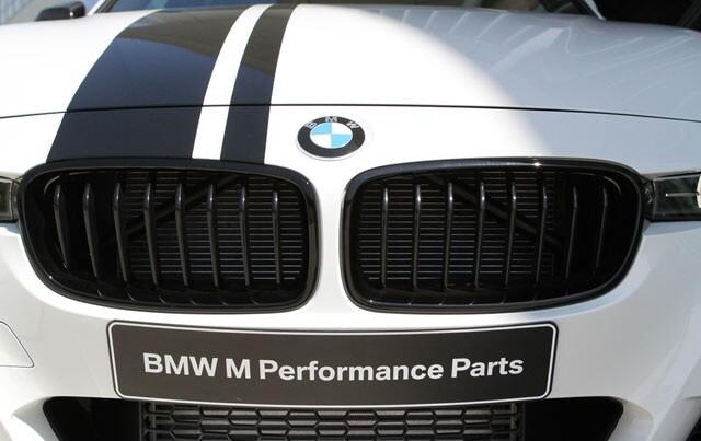 аксессуары BMW