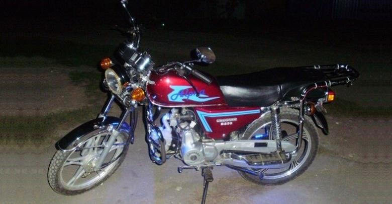 Photo of Crosser BS 50: мопед с экстерьером мотоцикла