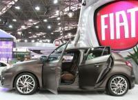 новые автомобили Bravo