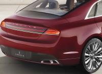 новинки автомобилей Lincoln