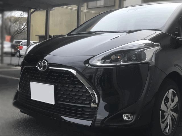 Продажа Тойота Сиента Владивосток