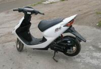 Японский скутер Honda