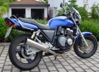 объем двигателя Honda