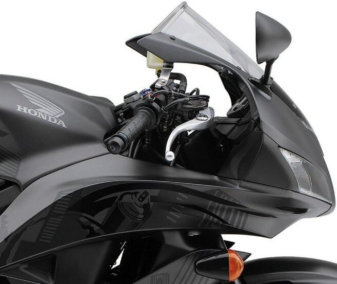 стоимость новых мотоциклов