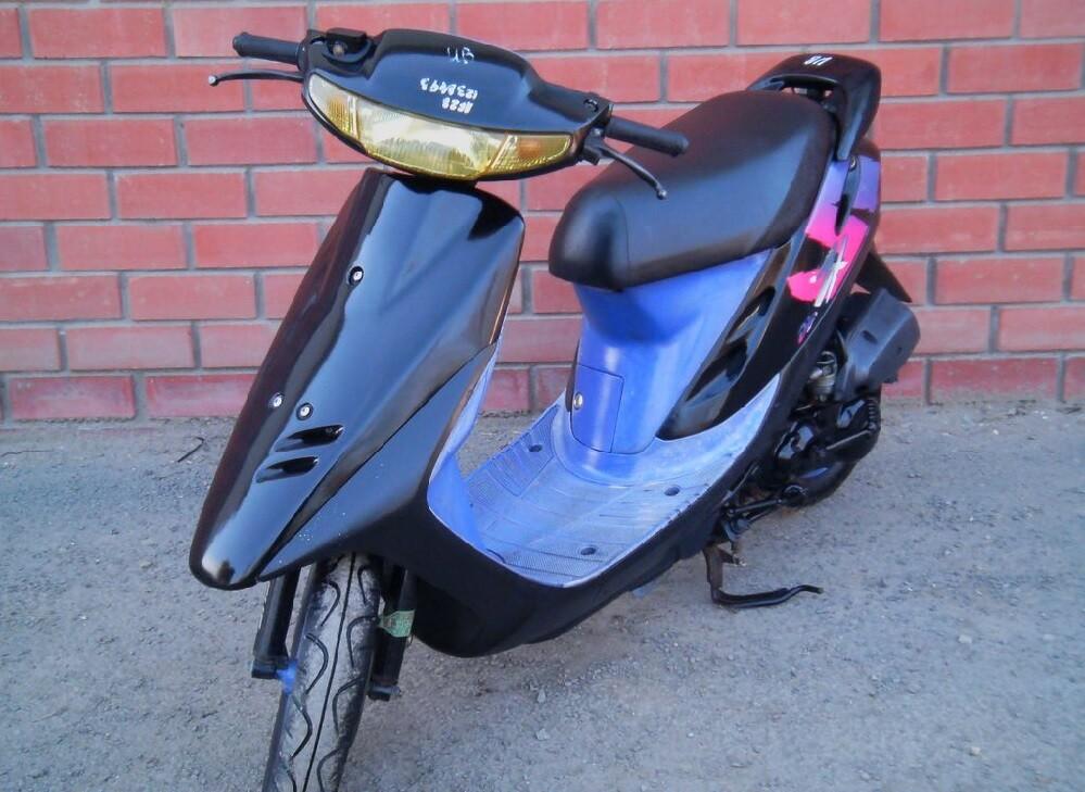 Скутер Honda Dio AF -28 ZX