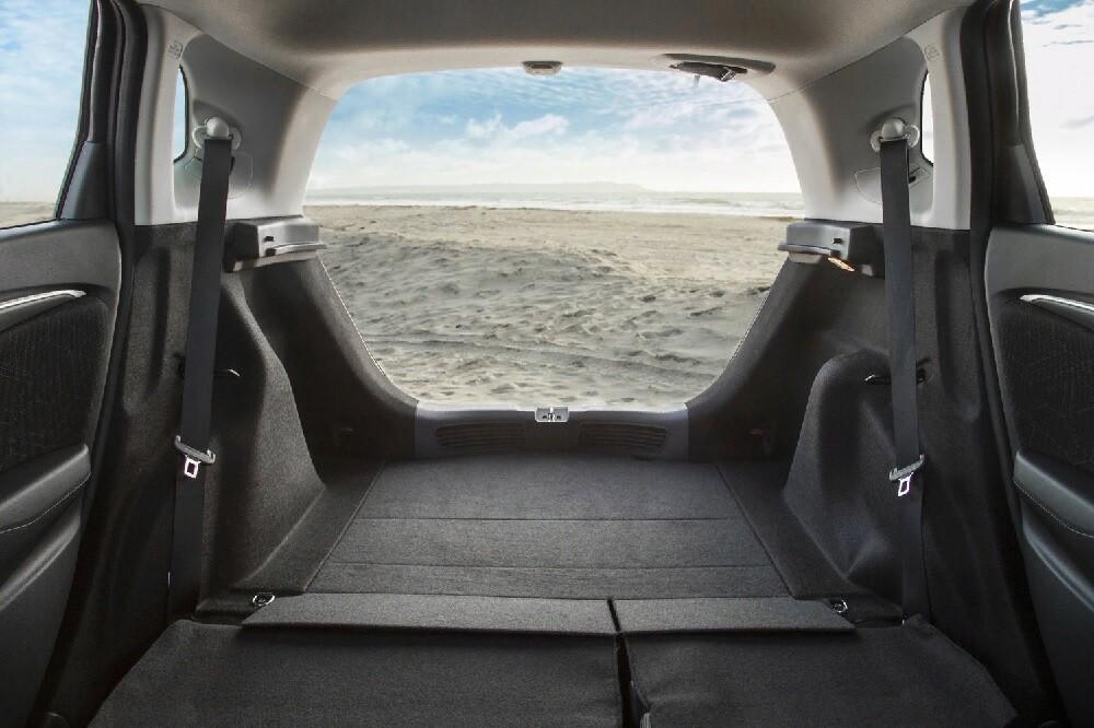 Багажник Хонда Фит 3-го поколения