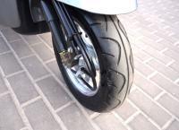 японские б/у скутеры Honda Giorno Crea AF54