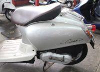 Honda Giorno Crea AF54 японский скутер 50