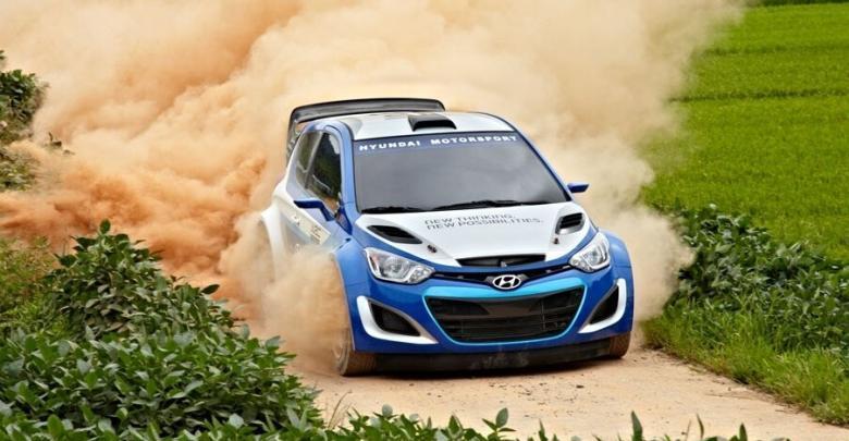 Hyundai i20 WRC готовится достойно выступить на экстремальном ралли в Монте-Карло