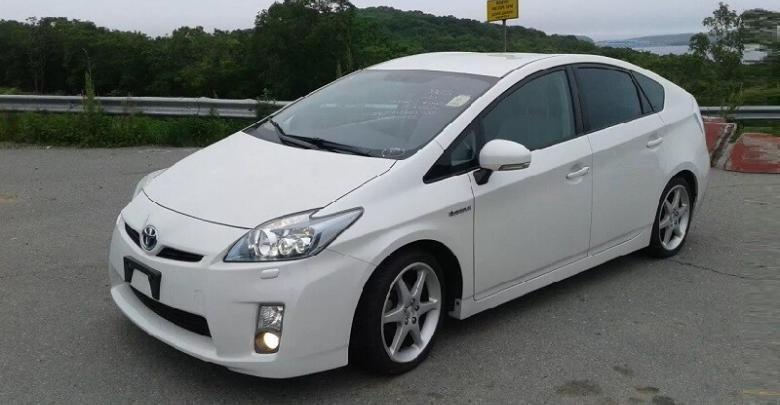 Интегра Моторс прокат авто по Дальнему Востоку