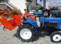 мини трактор D1550