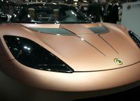 автомобильные новинки 2012