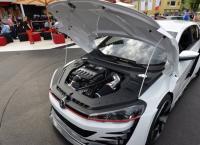 обзор автомобиля Golf