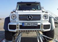 обзор автомобилей Mercedes