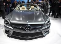 новинки Mercedes-Benz