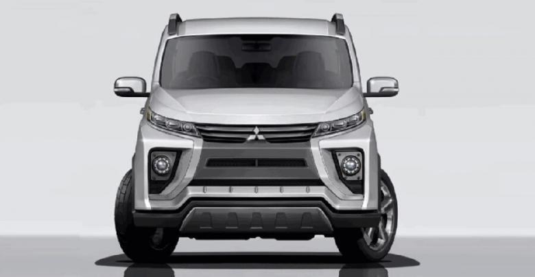 Photo of Уже скоро выпуск новинки Mitsubishi Delica шестого поколения