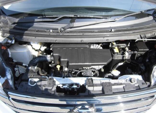 Nissan DAYZ Roox технические характеристики
