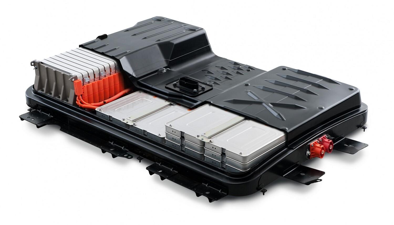 Батарея Nissan Leaf 2015