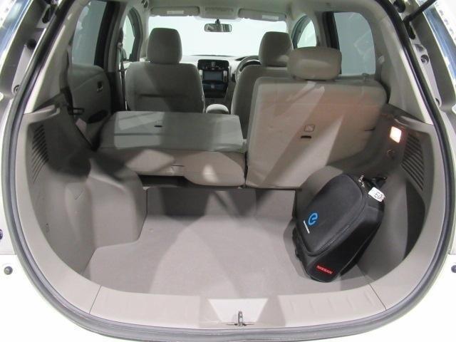 Объём багажника от 330-370 литров