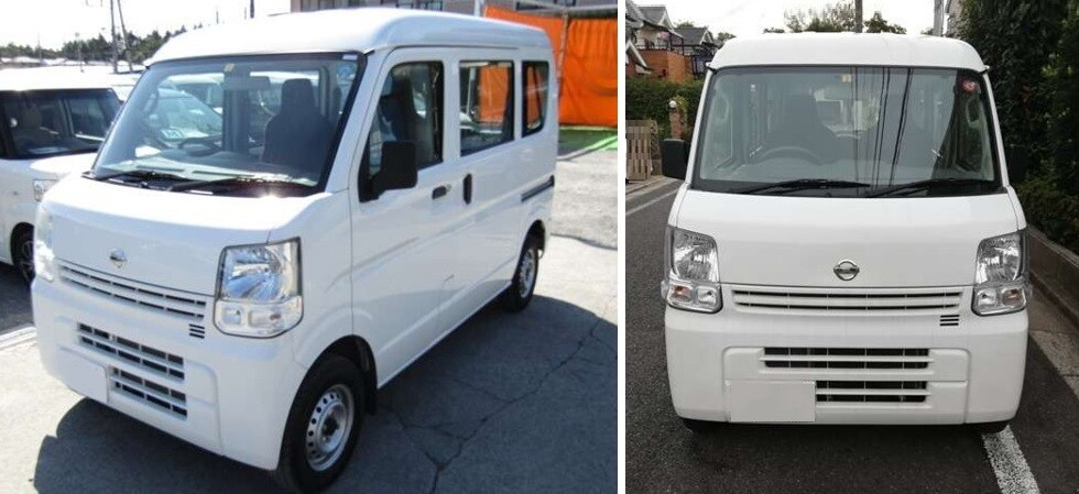 обзор Nissan NV100 Clipper