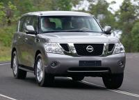 новинка от Nissan