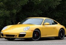 обзор автомобилей Porsche 911