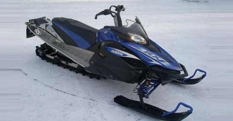 Photo of RX-1 MTX: самый мощный снегоход Yamaha