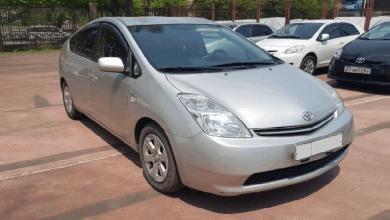 Компания «Rentcar Vladivostok» прокат японских авто