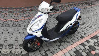Photo of SYM Jet EuroX: перспективные 2-х местные «тайваньские» скутеры