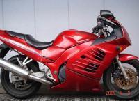 Конструкция мотоцикла проста