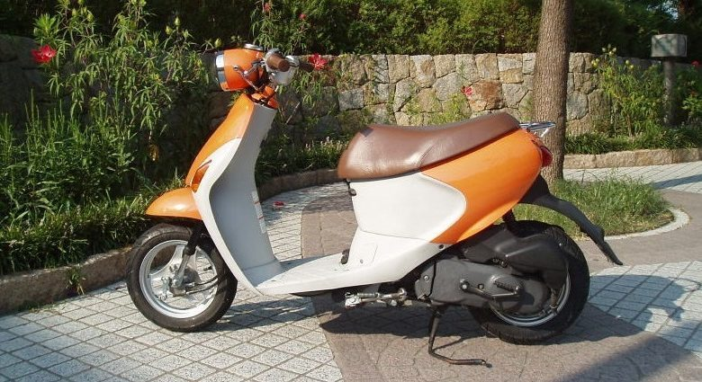 Suzuki Let's 4 Pallet: лидер городских улиц