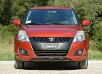 новинки Suzuki 2012 года