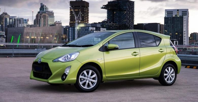 Photo of Toyota Aqua (Тойота Аква) гибрид: характеристики, комплектации, цены, видео