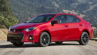Photo of Долгожитель авторынка Toyota Corolla сменила имидж
