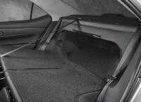 обзор автомобиля Corolla