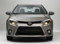 Toyota Corolla 11 поколение кузова