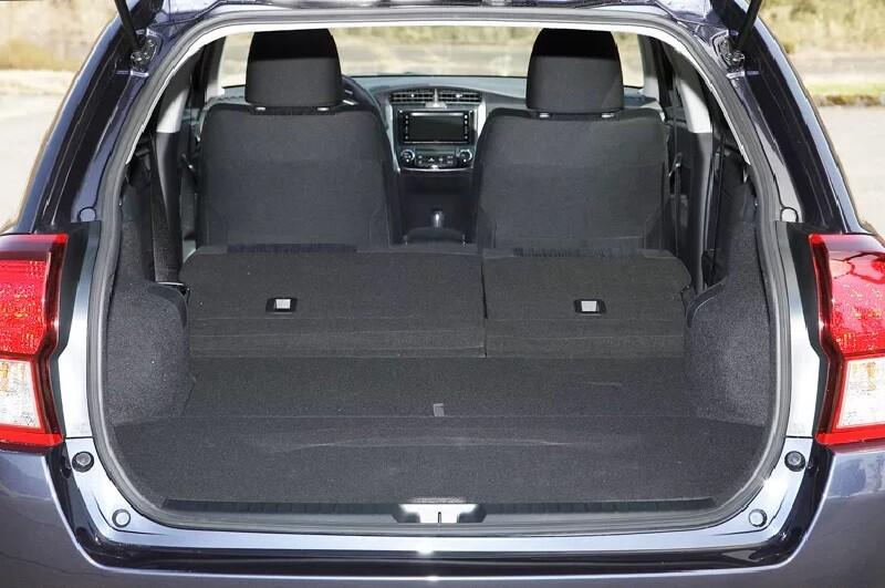 Багажник Тойота Филдер 3 поколение