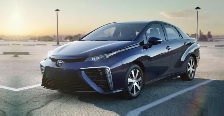 Photo of Toyota Mirai (Тойота Мирай): первый в мире серийный водородный автомобиль