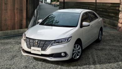 Photo of Toyota Premio (Тойота Премио) 2 поколение: история модели, комплектации, цены, фото
